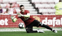 Mannone confident Moyes will bring in new signings