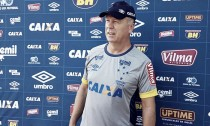 Com time confirmado, Mano exalta qualidade do Volta Redonda e cobra concentração do Cruzeiro