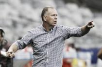 "Mano lamenta chances perdidas, classifica empate como ""injusto"" e dispara contra CBF"