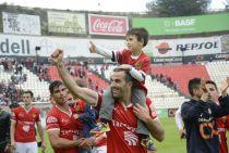 Seis jugadores más renuevan con el Nàstic de Tarragona