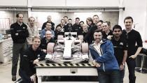 Em tom de despedida, equipe de aerodinâmica da Manor revela projeto do carro de 2017