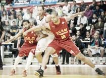 Remontando al pasado: El UCAM Murcia se hace fuerte en casa ante el Bruixa d'Or