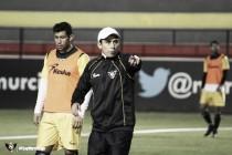 Jorge Manrique deja la dirección técnica de Murciélagos FC