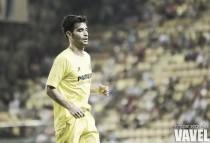 Villarreal CF 2016/2017: Manu Trigueros