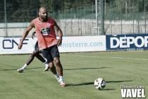Manuel Pablo, 20 años de pasión futbolística