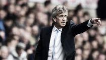 """Pellegrini: """"Queremos acabar la Premier League lo más arriba posible"""""""