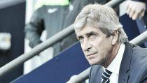 """Pellegrini: """"Es importante seguir sumando en la Premier League"""""""
