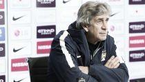 """Pellegrini: """"Necesitamos seguir peleando hasta el final"""""""