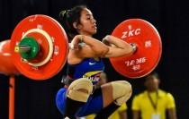 La selección Colombia juvenil de pesas, arrasó en el campeonato Mundial Sub-17