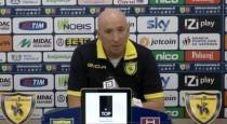 """Chievo Verona, Maran non si fida del Pescara: """"Partita più difficile da inizio stagione"""""""