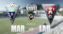 Marbella FC -  La Roda CF: romper la continuidad
