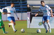 Garrido y Portero dejan de pertenecer al Marbella