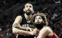 Los Grizzlies dejan heridos de muerte a Portland