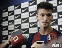 """Marc Cardona: """"Daremos todo para conseguir el ascenso"""""""