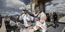 Dakar 2015, Marc Coma e Rafal Sonik sono i vincitori nelle moto e nei quad