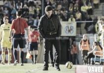 """Marcelino: """"Las lesiones son una zancadilla más que tenemos que superar"""""""