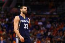 NBA - Memphis rimonta i Lakers: finisce 103-100 al FedEx Forum