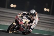MotoGP, Marquez fa il vuoto nel warm up: si avvicina Lorenzo, ancora in difficoltà Rossi