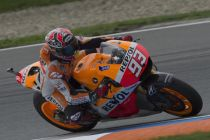 MotoGP, Márquez in pole position anche a Brno