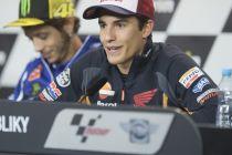 Brno, Márquez davanti a tutti nelle prime libere
