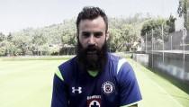 Seguirá Marc Crosas entrenando en La Noria