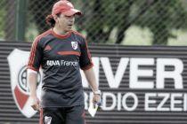 """Gallardo: """"Juegue quien juegue, el estilo no cambia"""""""