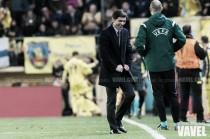 """Marcelino: """"Que nadie lo dude, el Villarreal saldrá a ganar"""""""