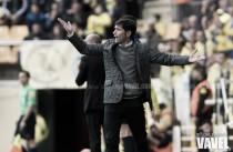 "Marcelino: ""Las Ligas duran 38 jornadas"""