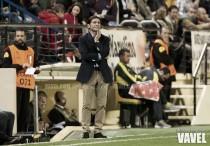 """Marcelino: """"El domingo jugamos una final"""""""