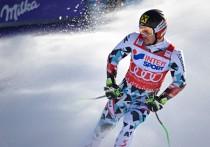 Sci Alpino, Val d'Isere - Slalom speciale, i pettorali di partenza