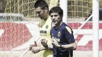 """Marcelino: """"Queremos ganar y acabar la temporada de la mejor manera posible"""""""