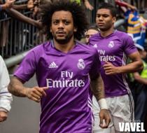 Marcelo vuelve a la 'Canarinha'