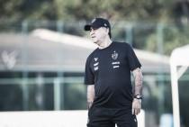 """Marcelo Oliveira admite surpresa com demissão e lamenta: """"Não conseguimos o padrão ideal"""""""