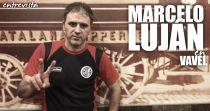 "Entrevista. Marcelo Luján (I): ""Cuando se llevó la pelota Kalinski..."""