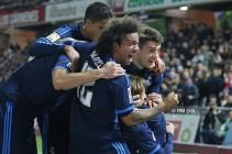 Alarma en el Madrid: Marcelo podría tener una luxación en el hombro