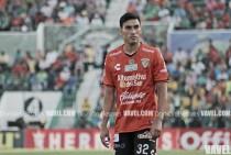 Marcelo Estigarribia quiere reinvidicarse ante Chivas