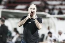 Distante do acesso direto à Libertadores, Marcelo Oliveira já mira Copa do Brasil