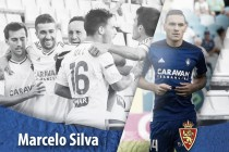 Real Zaragoza 2016/17: Marcelo Silva