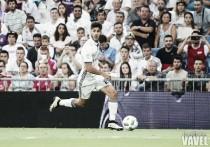 Marco Asensio, el nuevo 'cupido' blanco