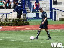 """Marco Antonio Palacios: """"Si calificamos será un buen torneo"""""""