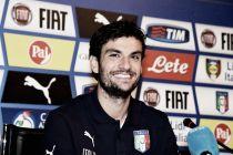 """Marco Parolo: """"Tenemos diferentes jugadores que pueden cambiar el partido y eso es muy importante"""""""