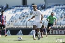 """Marcos Llorente: """"Cuando vuelva al Madrid quiero hacerlo con la opción de ser titular"""""""