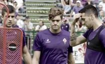 """Fiorentina, Marcos Alonso in conferenza: """"Pepito Rossi è un valore aggiunto, spero resti"""""""