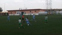 Atlético Astorga - Cristo Atlético: duelo en la cumbre