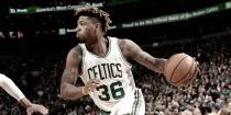 Celtics vencem Pelicans e se consolidam em terceiro na Conferência Leste