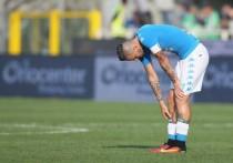 Napoli, Hamsik sprona la squadra