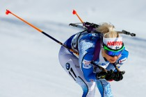 Biathlon - Oslo Holmenkollen, Sprint femminile: sorpresa Laukkanen, Braisaz e Bescond sul podio