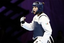María Espinoza considera la posibilidad de iniciar un nuevo ciclo olímpico