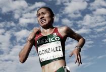 Marchista Guadalupe González competirá en Italia