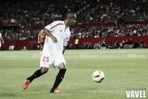 Resumen Sevilla FC 2015/16: Mariano Ferreira, alegría y compromiso